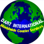 dart international worldwide couriers